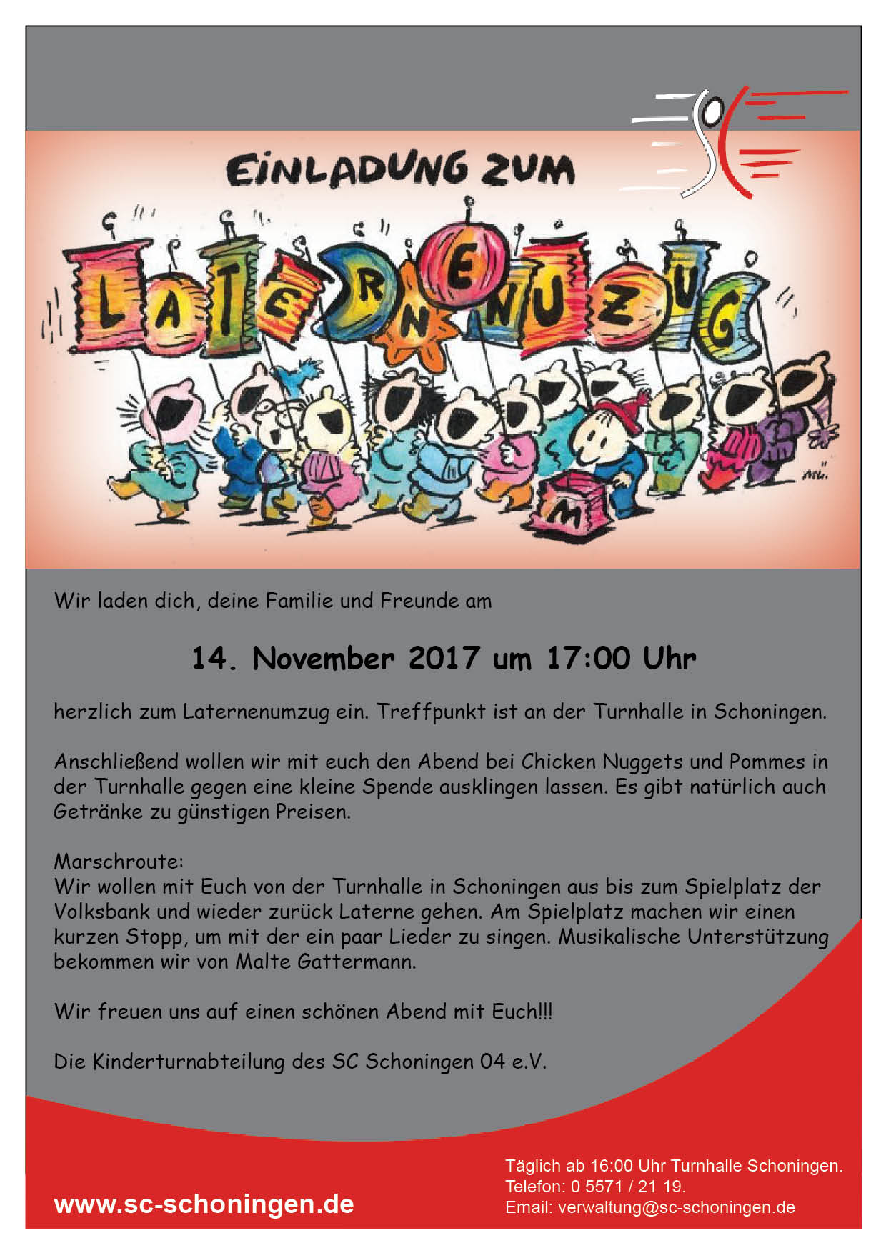 2017 11 14 Laternenumzug